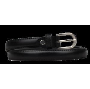 Cintura Sottile (2 cm) Farba opasku: čierna