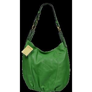 Talianská kožená kabelka Lagia Verde