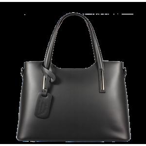Elegantná kabelka z Talianska Isidora Nera
