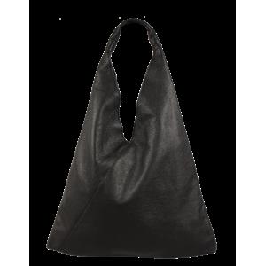 Čierna kabelka Alma Nera